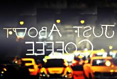 Just About Coffee ~ Bourbon St. Cafe, Koreatown, Los Angeles (r.e. ~) Tags: street coffee st boston photography drive los cafe nice nikon vermont angeles good over korea western espresso re westside latte cappuccino bourbon pour koreatown thru syphon intelligentsia siphon pauljoo