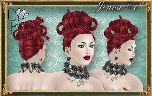 JENNA v1 hair