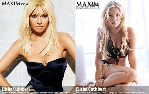 Elisha-Cuthbert-Maxim