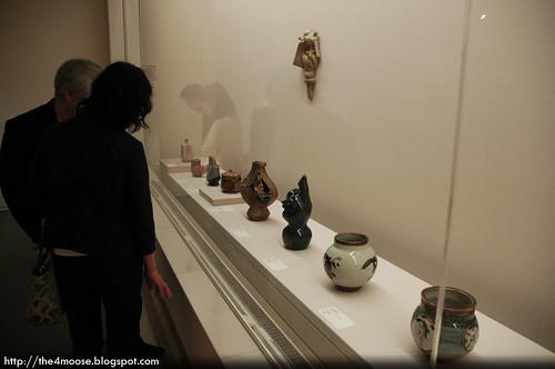 MoMAK - Japanese Porcelain