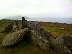 The Giants Graves, Arran