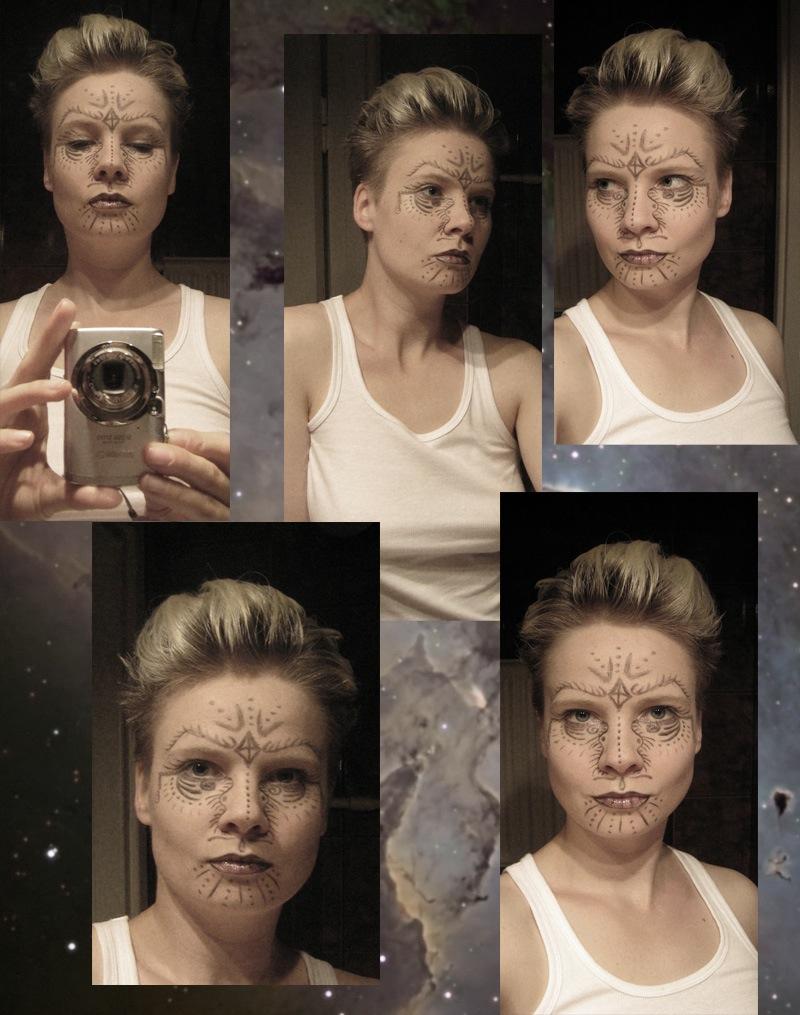 flow makeup