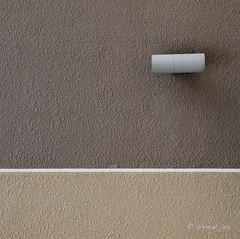 __-- (ahmadjaa) Tags: texture lamp wall olympus minimal malaysia kualalumpur minimalism kl e5 zd olympuse5 zuikodigital1260mm ahmadjaa