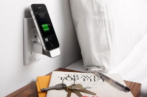 phone dock1