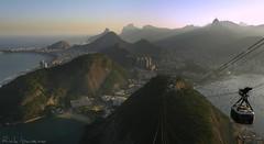 Po de Aucar - Sugar Loaf - Rio de Janeiro (.**rickipanema**.) Tags: wow1 ringexcellence