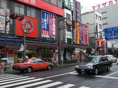 0336 - 10.07.2007 - Asakusa