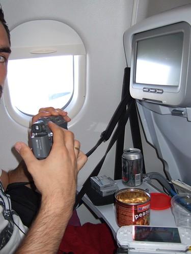0017 - 05.07.2007 - Avión HEL-NARITA