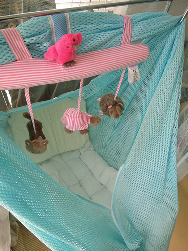 米果阿姨送的吊飾