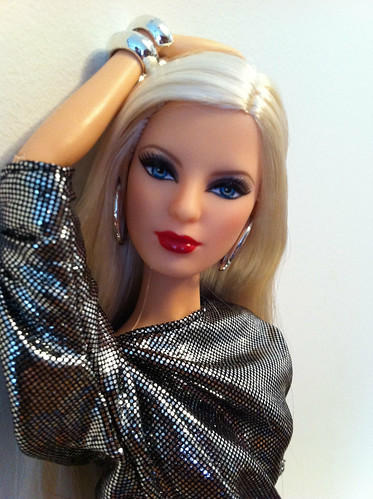 Barbie basics by Jesús_Doll Addict