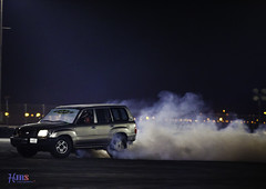 (hjrs  ) Tags: club team cops g racing land driver cruiser qatar drift             exiff28 ast3rath