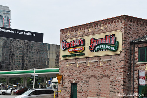 Portillos ~ Chicago, IL