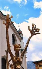 Bosco Incantato di Angiola Tremonti