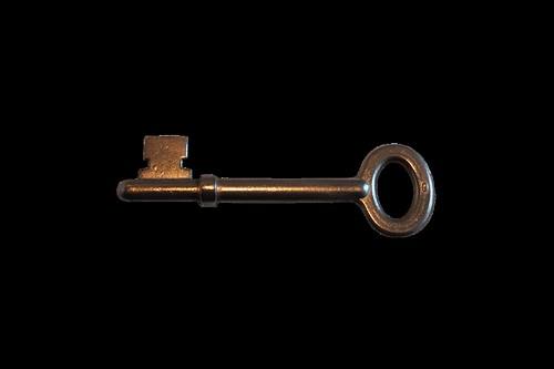 * Key *