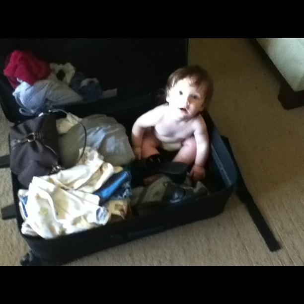 My packing helper