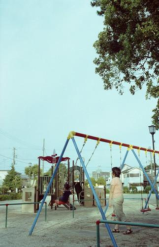 行徳寺町公園
