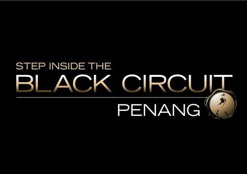 Black Circuit Penang Logo