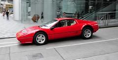 Ferrari - BB 512i - PX 8485 (Stewart Else) Tags: red 3 car island hongkong nikon fast ferrari exotic boxer pacificplace berlinetta worldcars d300s