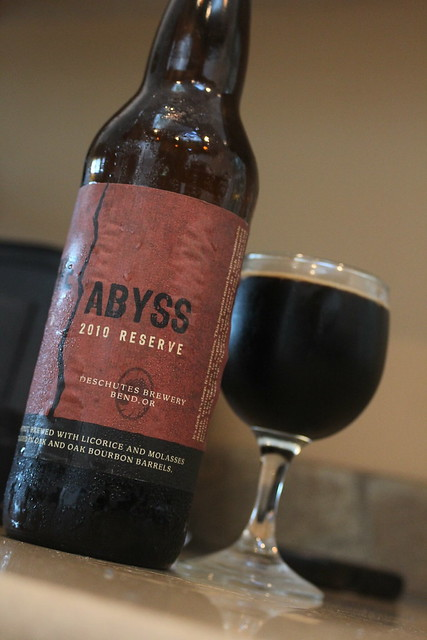 6046861433 8f4011507f z Deschutes The Abyss 2010 Reserve