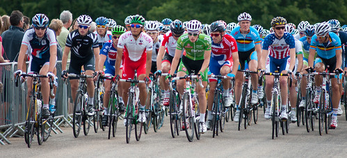 London Surrey Classic 2011-4