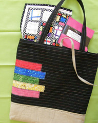 DQS11 with Tote