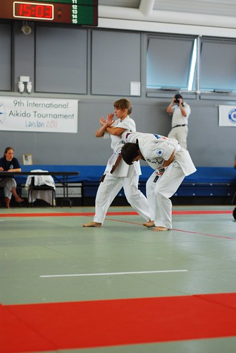 6050809858 f3c4f8e4eb 9th International Aikido Tournament