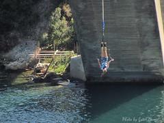 Sibenik Bridge - Bunjee jumping, photo 13