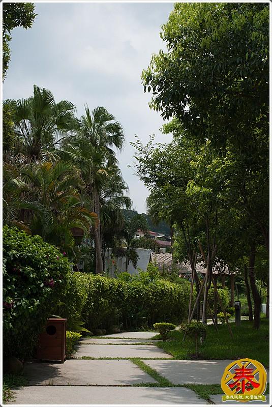 三義棕梠泉景觀餐廳a (2)