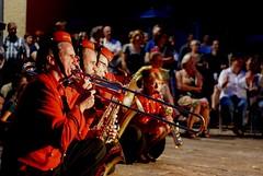 Les Grooms - La Baronnade - copyright Henry Krul  (2) (Henry Krul) Tags: music festival les austria la arthur strada king henry graz grooms krul straattheater streettheatre 2011 stainz baronnade