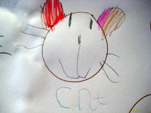 preschool literacy ideas pencil grip