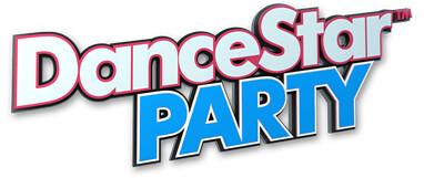 DanceStar Party Logo