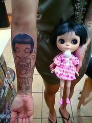 New Tattoo!