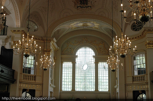 London - St.Martin-in-the-Fields