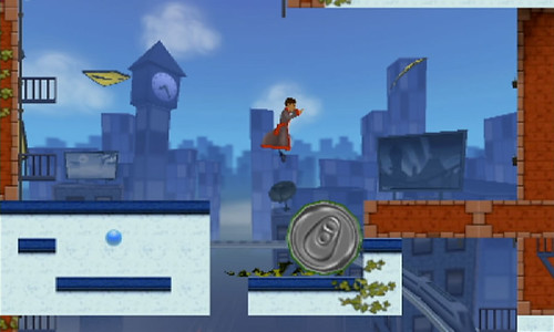 CRUSH3D Gamescom Screens