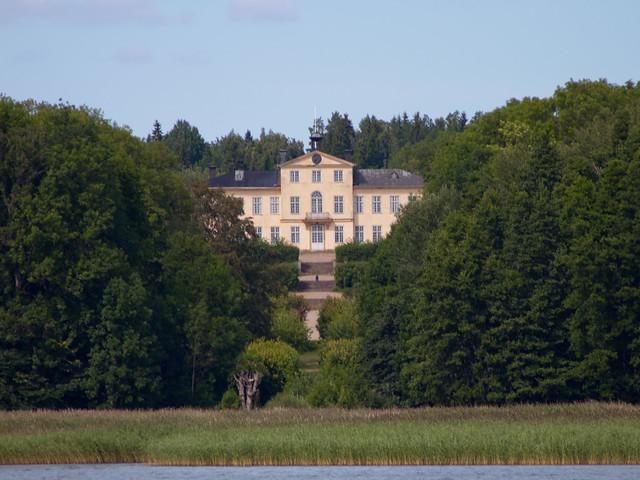 Östanå slott
