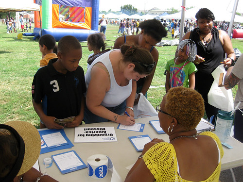 5th Ward Community Carnival photo