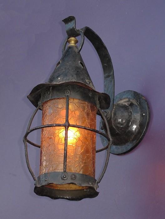 Vintage Cottage Style Porch Light | Vintagelights.com
