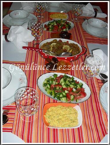 iftar daveti 2011 _ 2