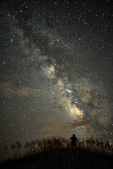 Redemption (icecubephoto - trying to catch up) Tags: outerbanks obx milkyway