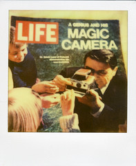 Magic Camera (Nick Leonard) Tags: life city vegas stilllife film analog magazine polaroid sx70 lasvegas nevada nick scan lifemagazine collectible manualfocus landcamera polaroidsx70 polaroidcamera instantfilm edwinland epson4490 polaroidsx70landcamera firstflush colorshade integralfilm nickleonard polaroidsx70model2 dredwinland theimpossibleproject ndpackfilter px680 px680ff