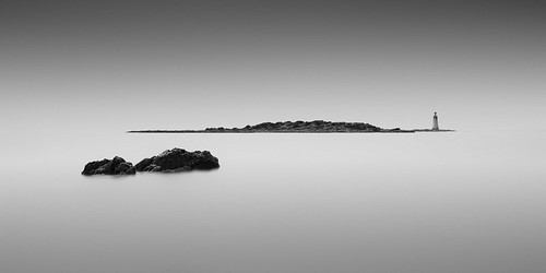 St Baldred's Boat by Gavin Dunbar