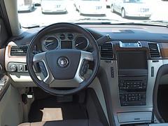 2011 Cadillac Escalade Platinum 7