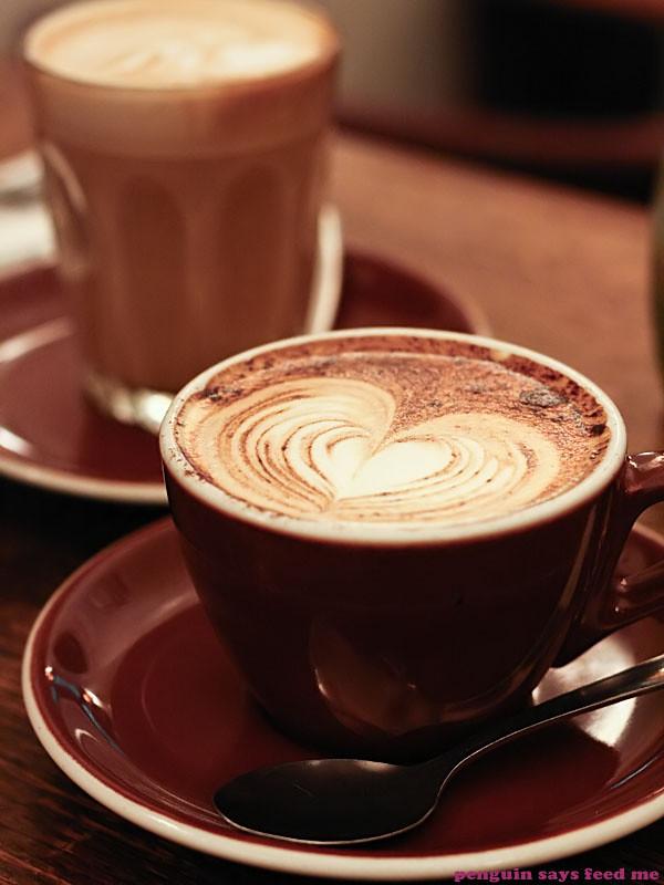 Breakfast Cafes Near Newseum