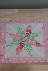 August Hive 2: Grohsie (KMQuilts) Tags: