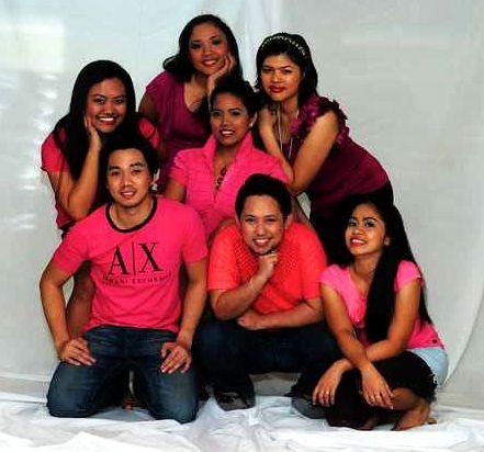OBRA Inc. Members