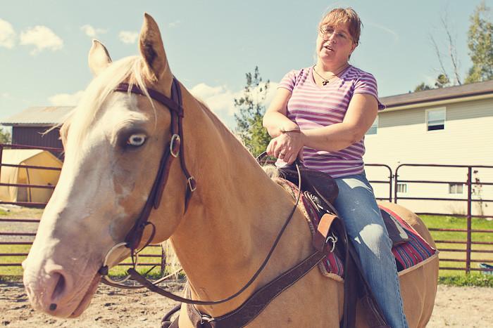 Halifax NS Wedding Portrait Horse Equine photography - Splash & Donna - Nicole Payzant -  (15 of 26)