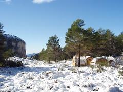 Guhyaloka snow 1