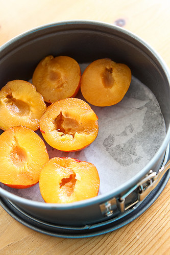 plum cake tin (tutorial)