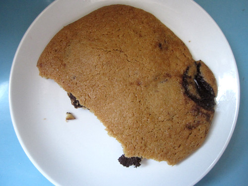 08-23 chocolate chip cookie