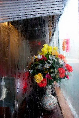 Sara Jane Boyers, Boston Impressionist, Boston, 2007, Fuji Crystal Archive Print