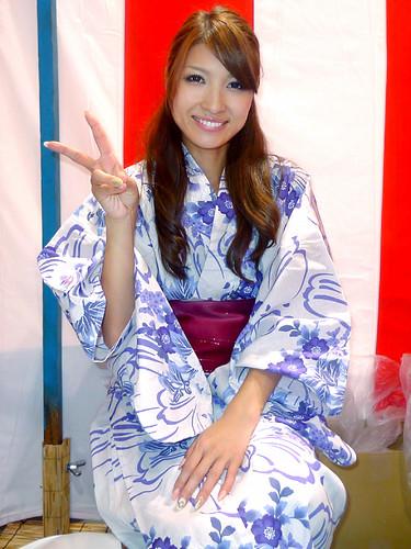 高橋千咲姫